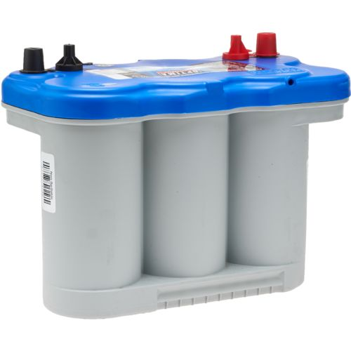 OPTIMA® BlueTop D27M Marine Battery - view number 1