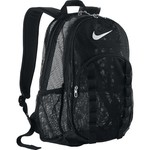 Mesh & Clear Backpacks