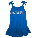 Klutch Apparel Toddler Girls' University of Florida Strappy Sundress