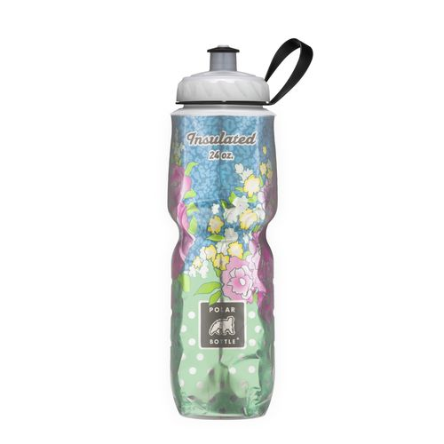 Polar 24 oz. Insulated Water Bottle - view number 5