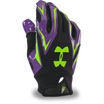 Under Armour® Men's Alter Ego Joker Football Gloves