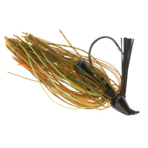 Hoppy's Rattlin' Brush Bug 1/4 oz. Wire Bait - view number 1