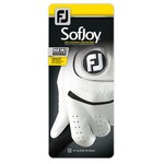 FootJoy Men's SofJoy Cadet Left-hand Golf Glove