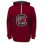 NCAA Kids' University of South Carolina Fleece Hoodie