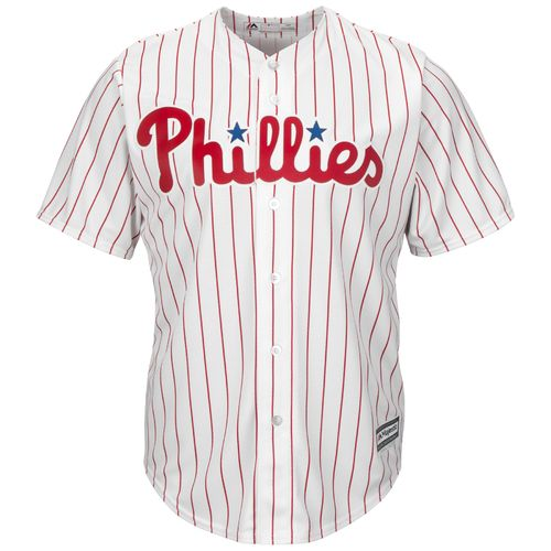 Majestic Men's Philadelphia Phillies Cool Base® Replica Jersey