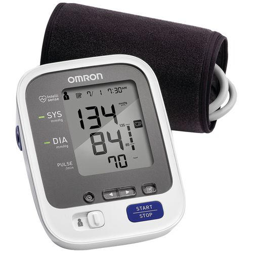 Omron 7 Series Advanced Accuracy Upper Arm Blood Pressure Monitor