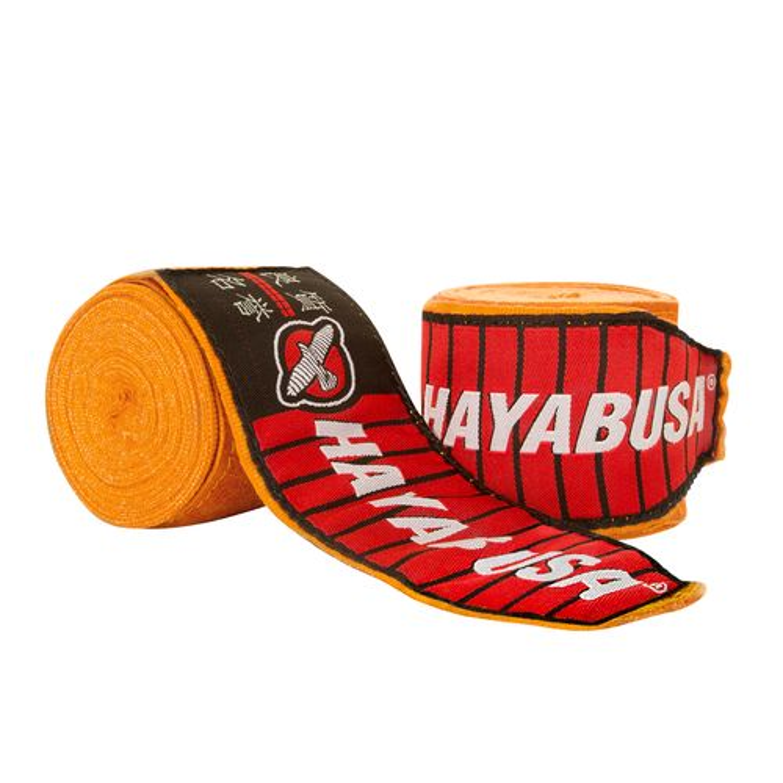 Hayabusa Fightwear Premium Perfect Stretch Hand Wraps