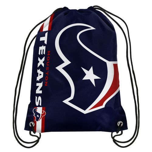 Forever Collectibles™ Houston Texans 2015 Drawstring Backpack