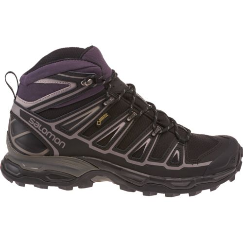 Display product reviews for Salomon Men's X Ultra Mid 2 GTX Hiking Shoes