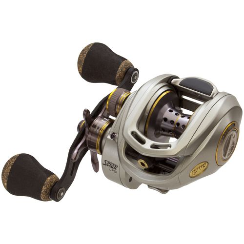 Lew's LITE Speed Spool LFS Series Baitcast Reel