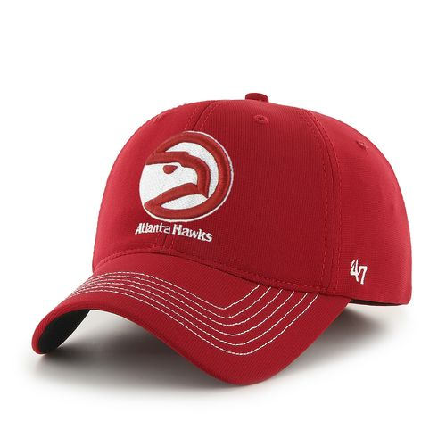 '47 Men's Atlanta Hawks Game Time Closer Cap