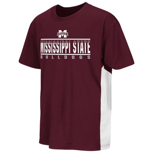 MSU Bulldogs Youth Apparel