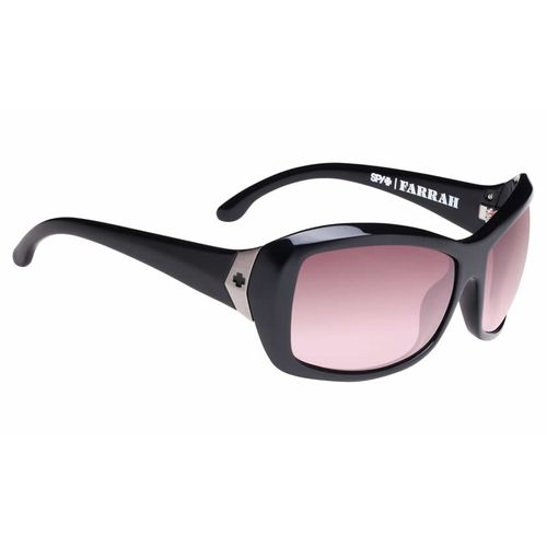 SPY Optic Women's Farrah Happy Sunglasses