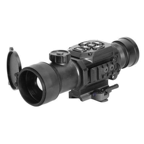 ATK TICO-640B 1 x 50 Thermal Clip-On Scope - view number 1