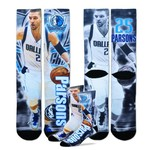 For Bare Feet Chandler Parsons NBA Drive Player Socks