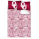 The Northwest Company University of Oklahoma Anthem Full Sheet Set