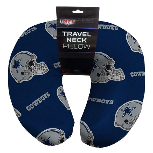 The Northwest Company Dallas Cowboys Neck Pillow