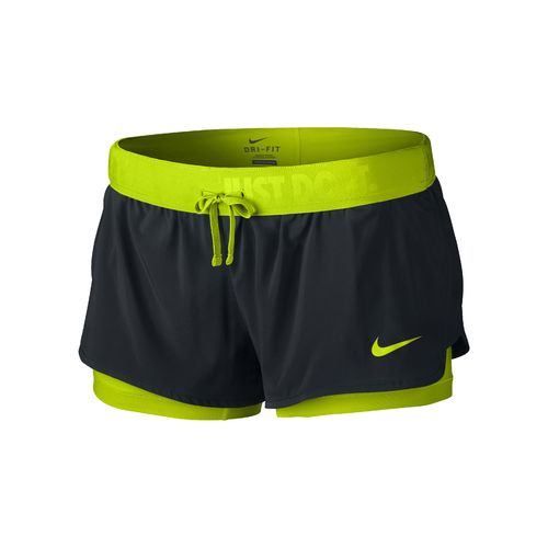 Display product reviews for Nike Women's Full Flex 2-in-1 Running Short
