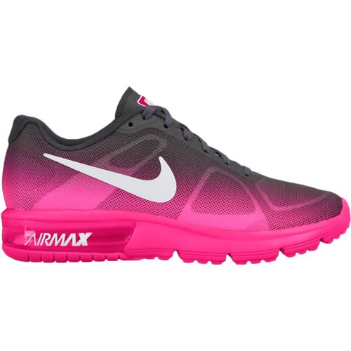 Nike Women's Air Max Sequent Running Shoes