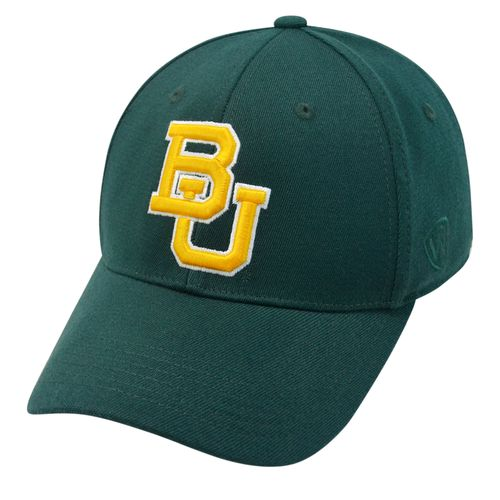 Top of the World Men's Baylor University Premium Collection Memory Fit™ Cap