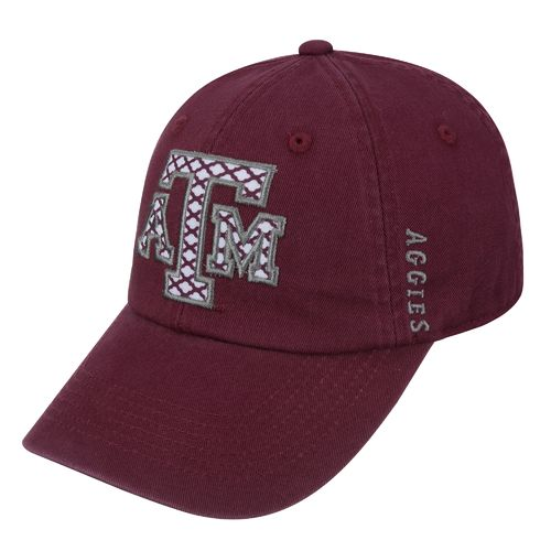 Top of the World Women's Texas A&M University Quadra Cap