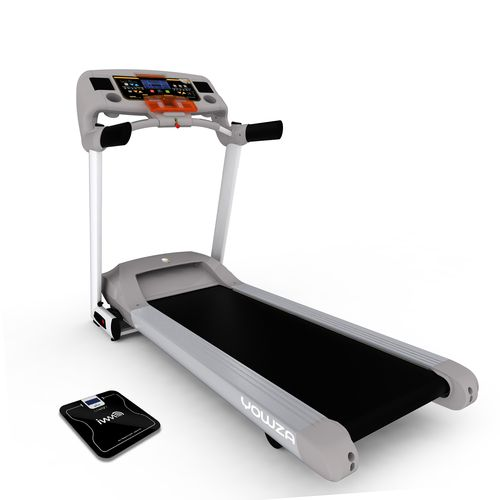 Yowza Fitness Daytona Plus Treadmill