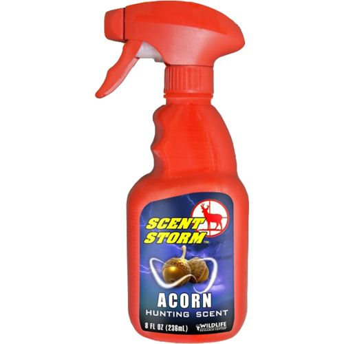 Wildlife Research Center® Scent Storm™ 8 fl. oz. Acorn Cover Scent - view number 1