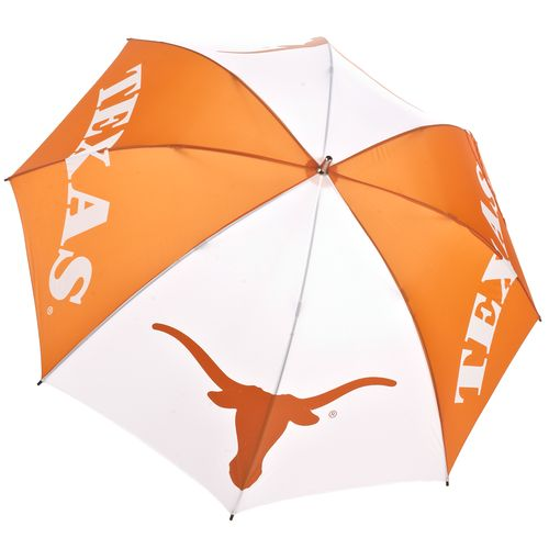 "Storm Duds University of Texas 62"" Golf Umbrella"