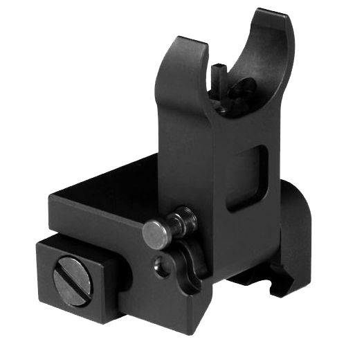 AIM Sports Inc.® AR Low-Profile Front Flip-Up Sight