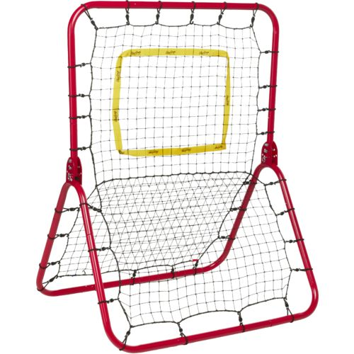 Display product reviews for Rawlings Pitchback Jr. Ball Return