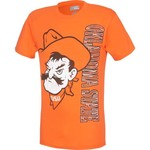 Majestic Men's Oklahoma State University Section 101 Mascot T-shirt