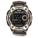 Coleman® Men's Fast Wrap Digital Watch