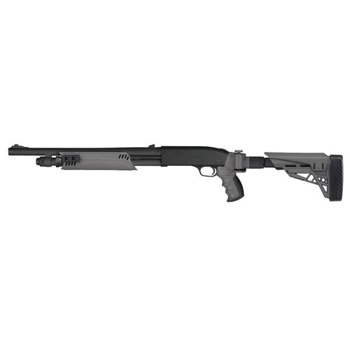 ATI 12 Gauge Strikeforce Adjustable Side-Folding TactLite Shotgun Stock - view number 2
