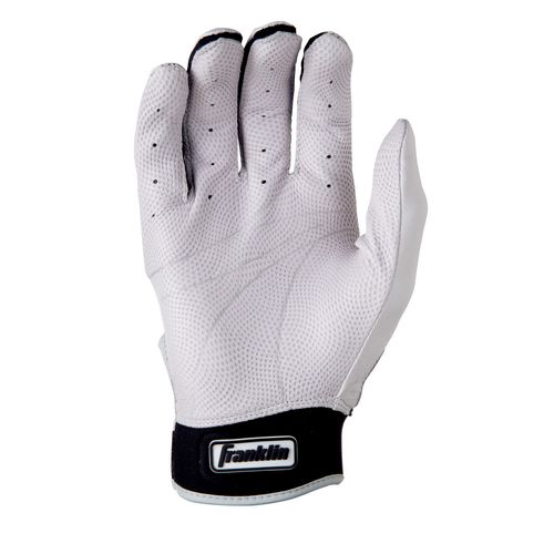 Franklin Men's CFX® Pro Batting Gloves - view number 2