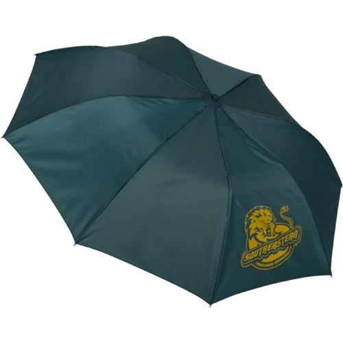 "Storm Duds Southeastern Louisiana University 42"" Automatic Folding Umbrella"