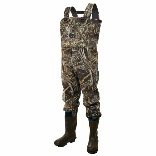 frogg toggs® Amphib 3.5 Neoprene Realtree Max-5® Boot-Foot