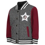 Colosseum Athletics Toddler Girls' Florida State University Sparkle Bomber Jacket