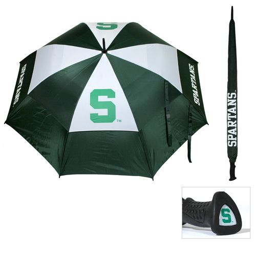 Team Golf Adults' Michigan State University Umbrella