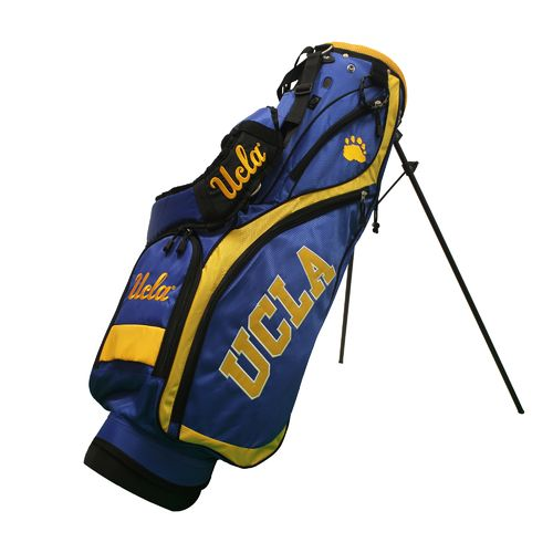 Team Golf University of California Los Angeles Nassau Stand Golf Bag - view number 1