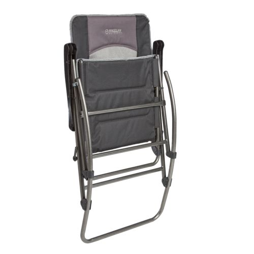 Magellan Outdoors Oversize Folding Rocker - view number 4