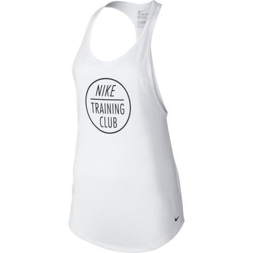 Nike Women's Dri-FIT Blend Training Club Tank Top