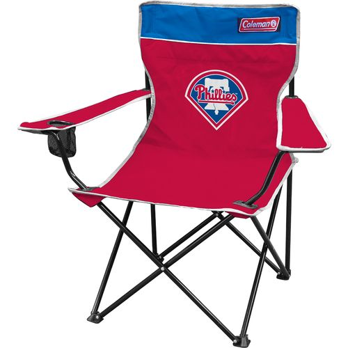 Coleman® Philadelphia Phillies Quad Chair