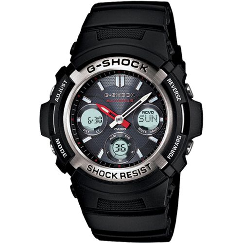 Display product reviews for Casio Men's G-Shock Analog/Digital Watch