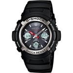 Casio Men's G-Shock Analog/Digital Watch - view number 1