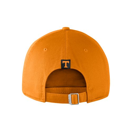 Nike™ Men's University of Tennessee Heritage86 Wordmark Swoosh Flex Cap - view number 2