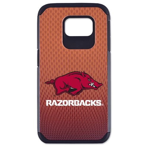 GameWear University of Arkansas Classic Football Pebble Grain