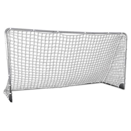 Franklin 5 ft x 10 ft Premier Steel Soccer Goal