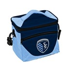 Logo™ Sporting Kansas City Halftime Lunch Cooler - view number 1