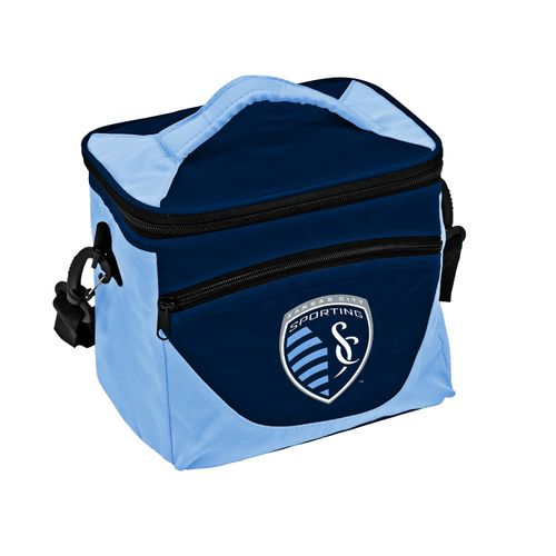 Logo™ Sporting Kansas City Halftime Lunch Cooler