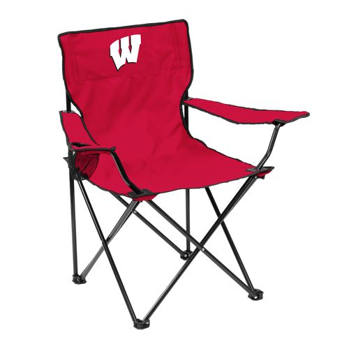Logo™ University of Wisconsin Quad Chair
